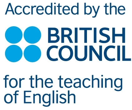 Acreditado por el British Council
